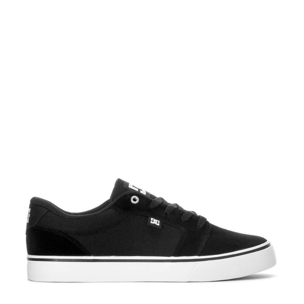 (Anvil) Black/White/Black