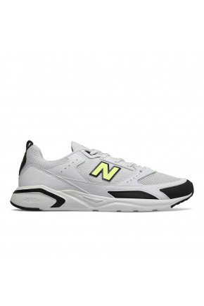 tenis new balance 45x casual masculino branco hyped 91