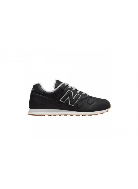 tenis new balance 373 casual masculino cinza hyped 91