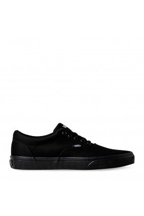 tenis vans wm doheny canvas black hyped 91