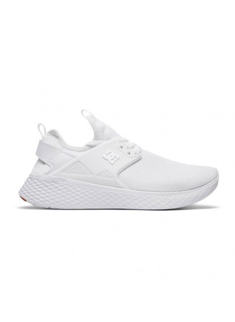 tenis dc shoes meridian white wht branco hyped 91