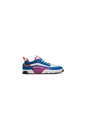 tenis dc shoes legacy 98 slim blue blue white hyped 91