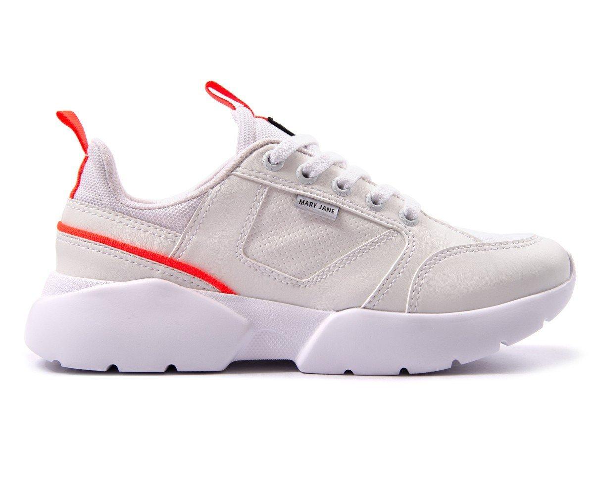 White/White/Orange