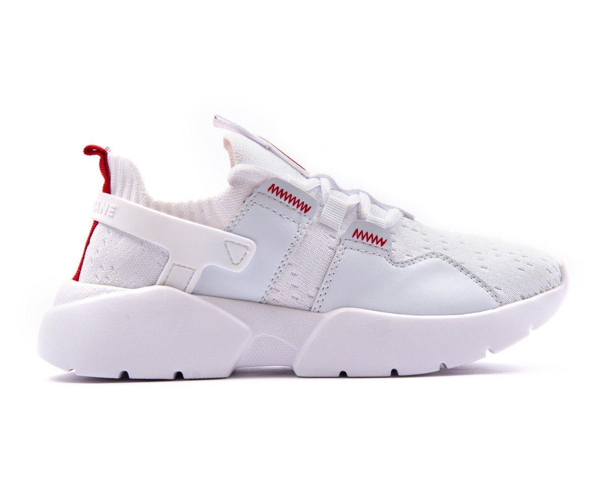White/White/Red