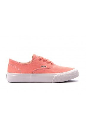 tenis mary jane venice peach pink hyped 91 2