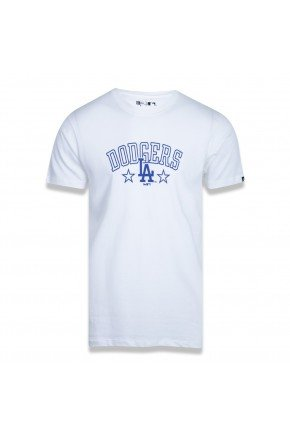 camiseta new era mlb los angeles dodgers extra fresh time stars hyped 91