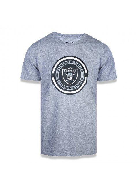 camiseta nfl oakland raiders new era extra fresh fresh nation hyped 91