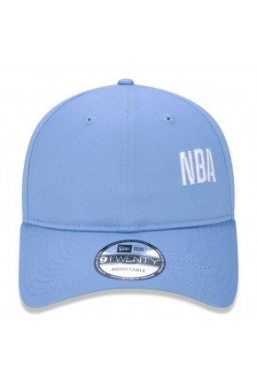 bone new era nba 920 core basic logoman azul hyped 91 3