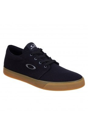 tnis oakley split masculino black gum  hyped 91