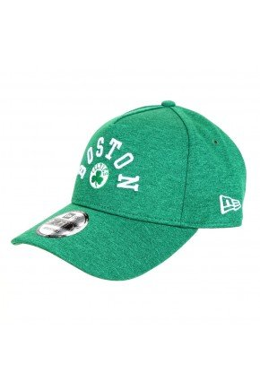 bone new era boston celtics nba verde 9forty aba curva hyped 91