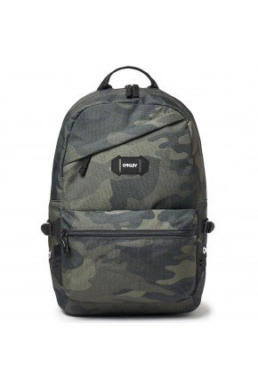 mochila oakley street backpack core camo camuflado hyped 91