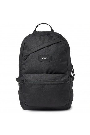 mochila oakley street backpack blackout preto hyped 91