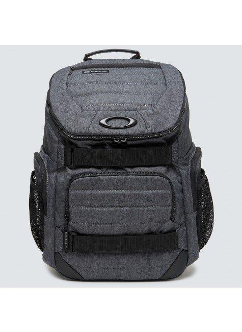mochila oakley enduro 2 0 big backpack cinza preto hyped 91