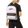 mochila vans realm backpack aura wash black vn0a3ui6v1f hyped 91
