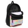 mochila vans realm backpack aura wash black vn0a3ui6v1f 2