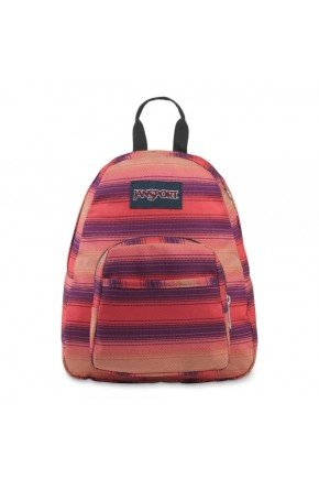 mini mochila jansport half pint sunset stripe hyped 91 2