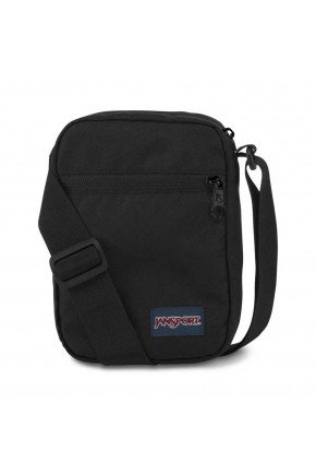 bolsa shoulderbag transversal jansport weekender black hyped 91 2
