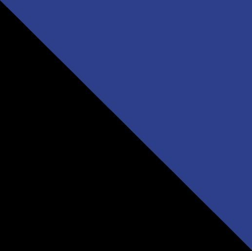 Preto/Azul