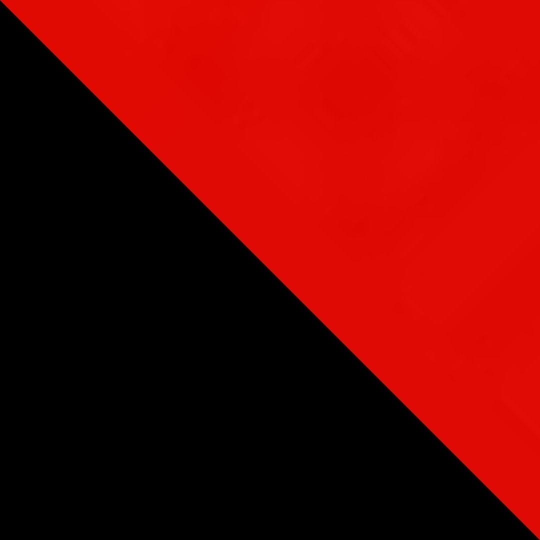 Preto/Vermelho