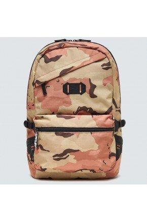 mochila oakley street backpack 2 0 desert camuflada cordura hyped 91