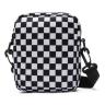 bolsa shoulderbag vans street ready unissex quadriculado hyped 91 3