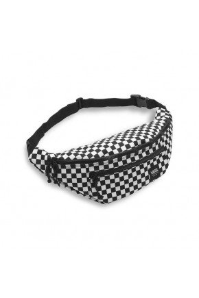 pochete vans ranger waist unissex quadriculado checkboard hyped 91