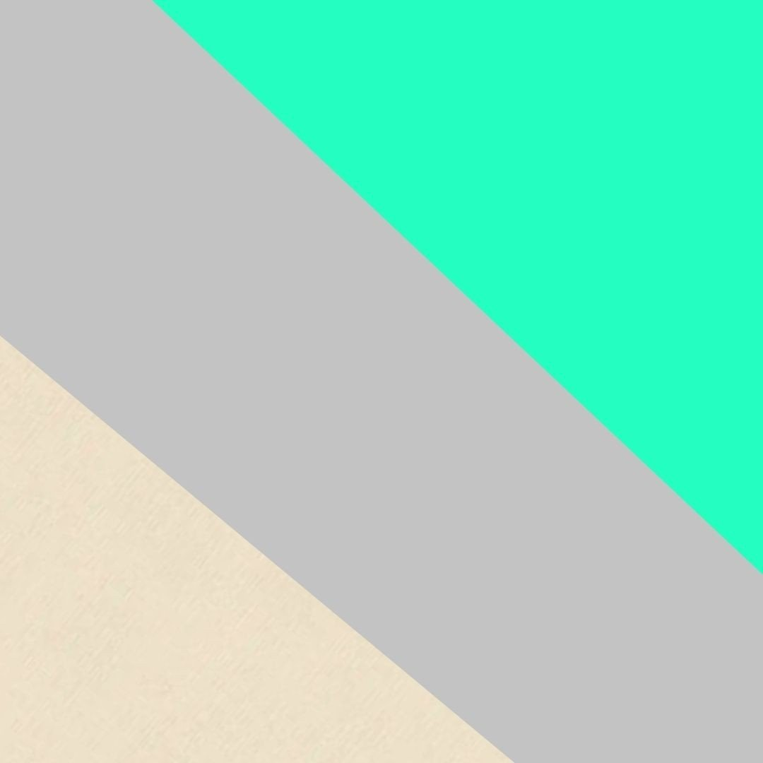 Cinza/Bege/Verde