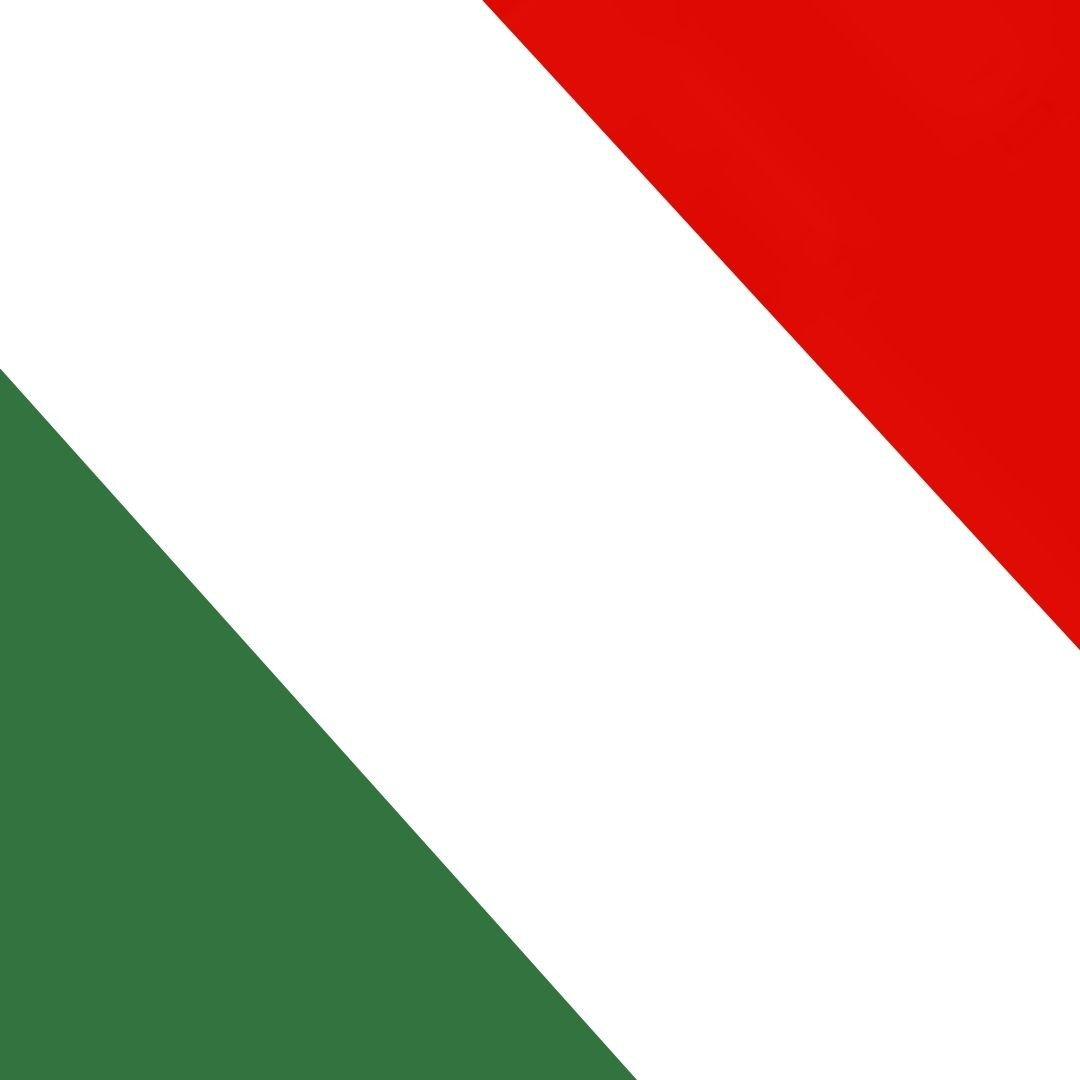Branco/Verde/Vermelho