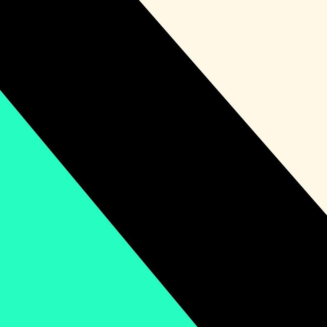Preto/Branco/Verde