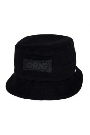chapeu bucket hat united preto hyped 91
