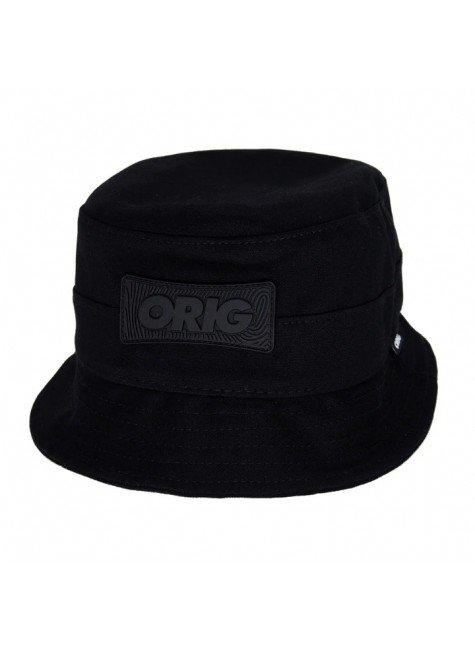 chapeu bucket hat united preto hyped 91