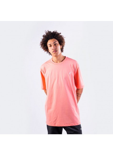 camiseta lrg size 47 coral rosa hyped 91 3