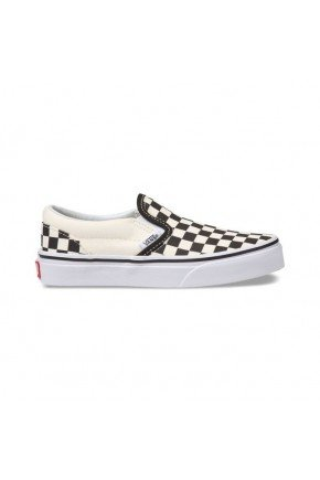 tenis vans slip on infantil quadriculado hyped 91