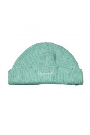 Gorro Diamond Mini OG Script Masculina Azul Claro   hyped 91