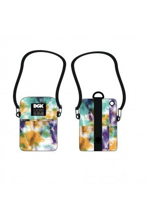 Shoulder Bag DGK Psychedelic   hyped 91