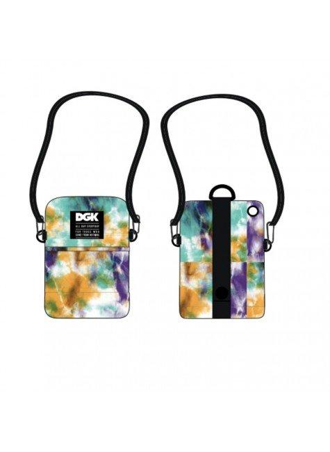 Shoulder Bag DGK Psychedelic   hyped 91