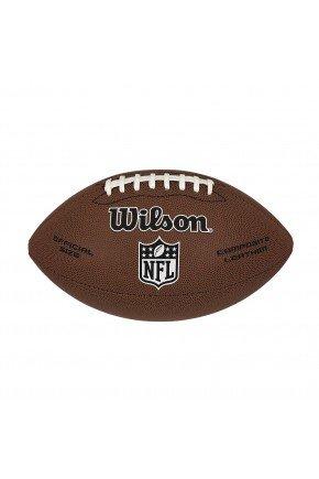 bola de futebol americano wilson nfl limited hyped 91