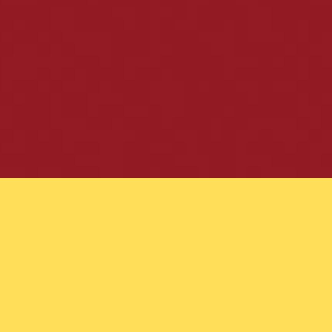 Bordô/Amarelo