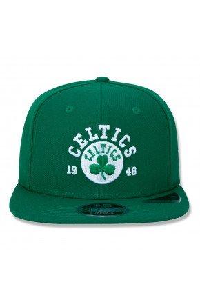 Bon New Era NBA Boston Celtics Aba Reta 9Fifty   Verde   hyped 91  6