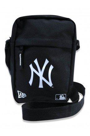 shoulder bag new era new york yankees preto hyped 91