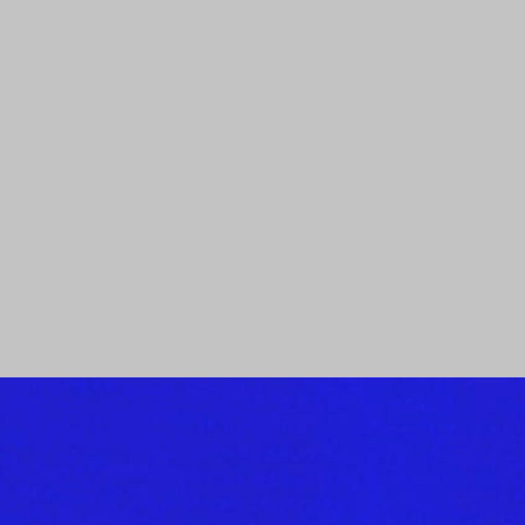 Cinza/Azul
