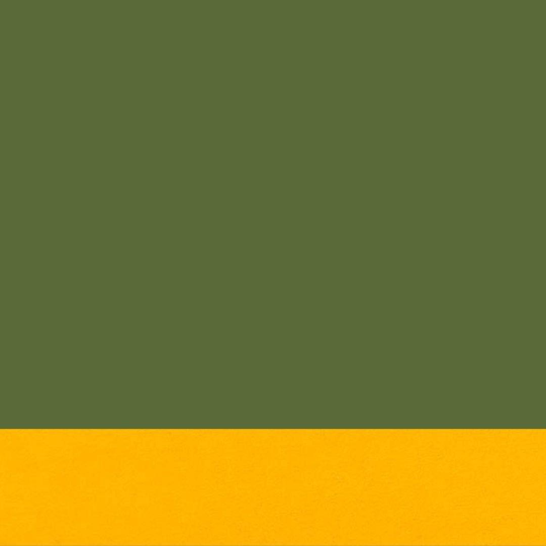 Verde Militar/Amarelo