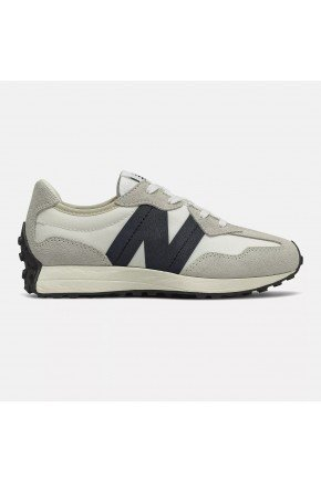 tenis new balance 327 casual masculino cinza hyped 91