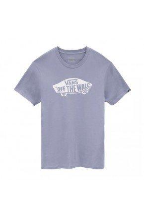 camiseta vans otw masculina heather hyped 91