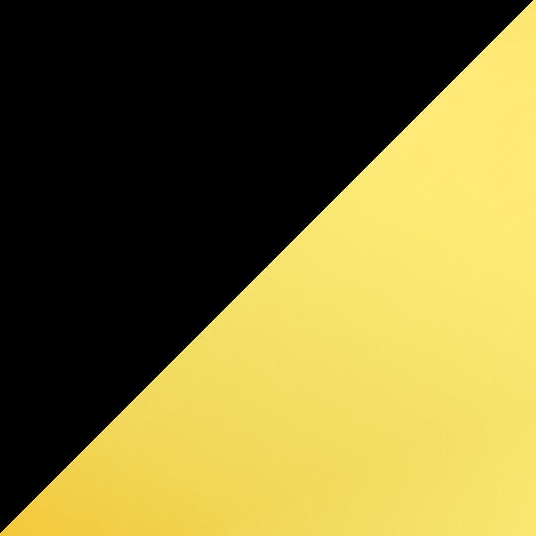 Preto/Dourado