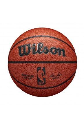 bola de basquete wilson authentic indoor outdoor laranja hyped 91