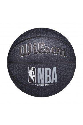 bola de basquete wilson nba forge pro preto hyped 91