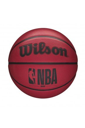 mini bola de basquete infantil wilson nba drv rosa hyped 91
