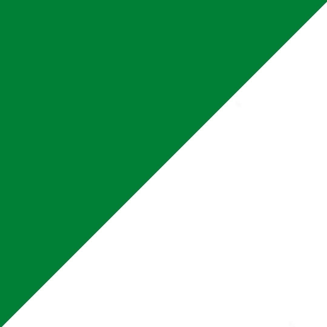 Verde/Branco