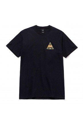 camiseta huf x street fighter blanka preto hyped 91